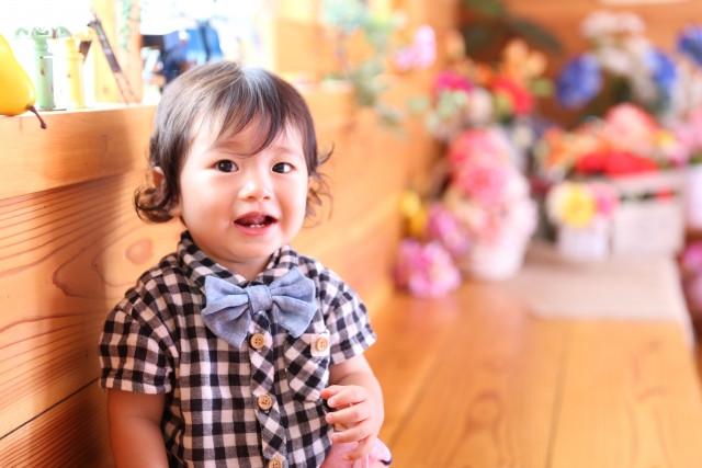 1歳誕生日のお祝いは計画的に!