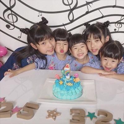 誕生日ケーキの通販なら【スマッシュケーキ.com】~赤ちゃんのハーフバースデーにも~