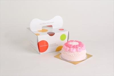 記念日ケーキを1歳の誕生日にプレゼントするなら~通販で手軽に購入可能~